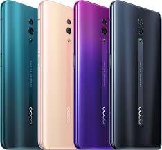 OPPO unveils Reno Series with 10x Zoom and Pivot Rising